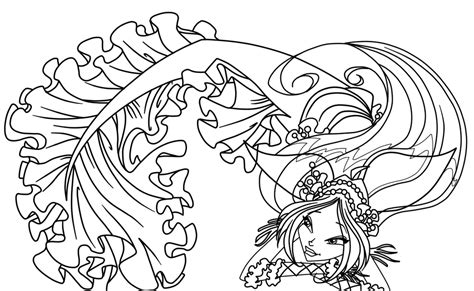 fantasy coloring pages in art category gianfreda net