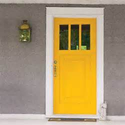 new trend spotlight bright front doors bill