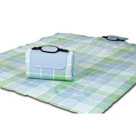 Padded Picnic Rug by Mega Mat Multi Purpose Padded Blanket Seat Cushion Gotta