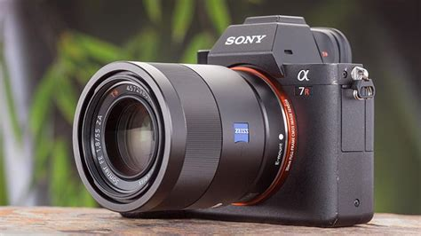 Sony Alpha 7 sony alpha 7r ii review rating pcmag