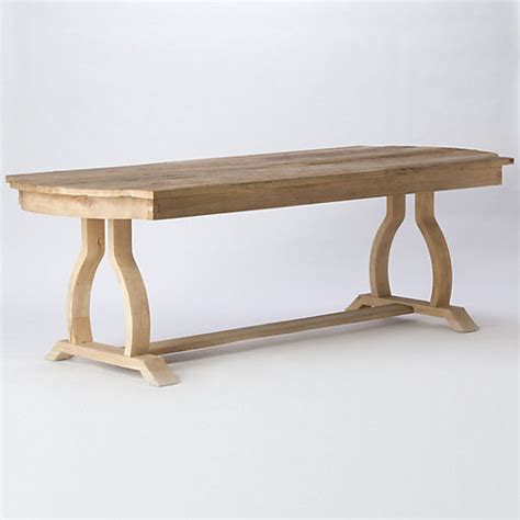 Provence Dining Table Terrain Provence Dining Table