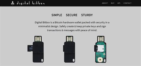 bitcoin multisig tutorial digital bitbox is a swiss physical multisig bitcoin wallet