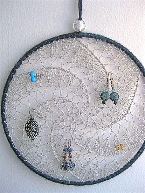 17 best ideas about diy earring holder on diy