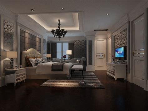 pictures of fancy bedrooms fancy bedroom 3d model max cgtrader com