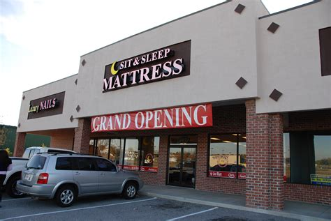 Mattress City Locations by All Locations Pooler Mattress