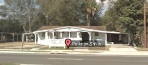 pinkney smith funeral home hawthorne florida fl