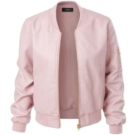 Jaket Pink best 25 pink leather jackets ideas on pink