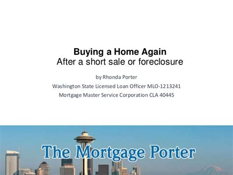buying a house short sale buying a home again after a short sale or foreclosure