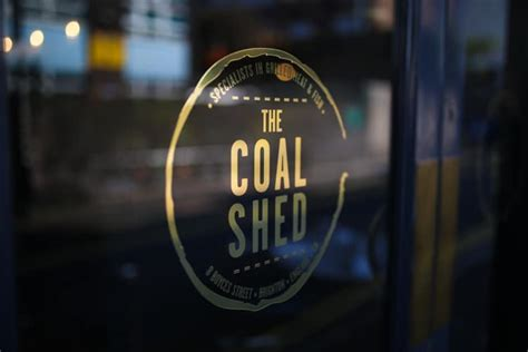 the coal shed brighton grilled steaks and seafood