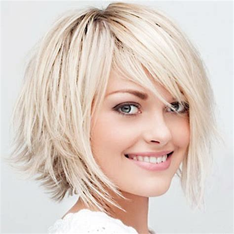 should you use razor cuts with fine hair cute short layered haircuts