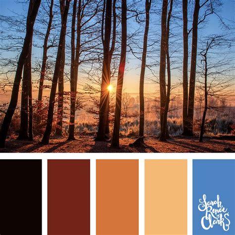 warm color scheme 25 best ideas about warm color schemes on