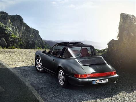 Porsche Targa 964 by Porsche 911 Targa 2 964 Specs 1989 1990 1991 1992