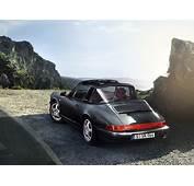PORSCHE 911 Targa 2 964  1989 1990 1991 1992 1993