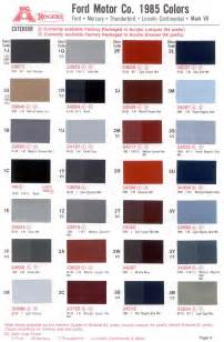 ppg color chart auto paint color charts apps directories