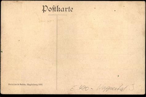 bergerhof wuppertal ansichtskarte postkarte elberfeld wuppertal vom akpool de