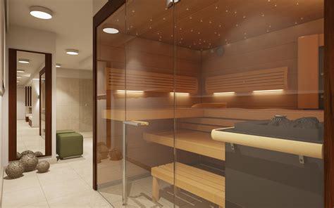 sauna ideen klafs planungsideen