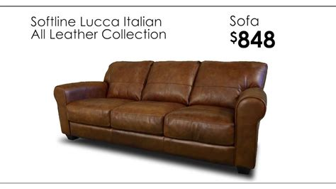 spagnesi italian leather sofa soft line leather sofa mjob blog