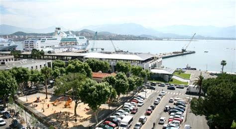 Location Voiture Port Ajaccio by Circuit Havas Voyages Circuit 224 Partir De 511