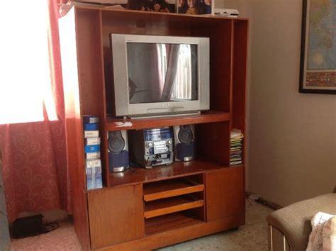 librero y tele librero clasf