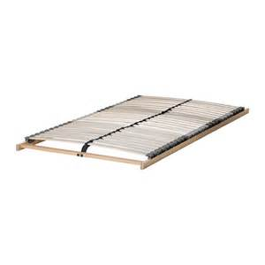 matratze 80x200 ikea l 214 nset slatted bed base 80x200 cm ikea
