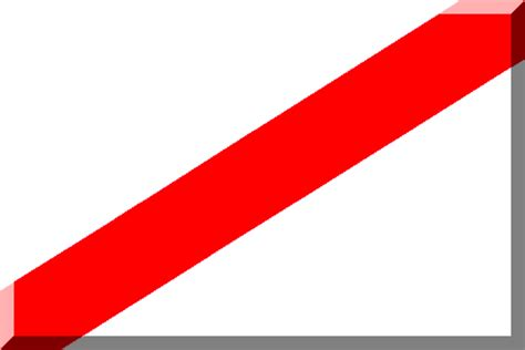 File:600px Bianco con diagonale Rossa.png   Wikimedia Commons