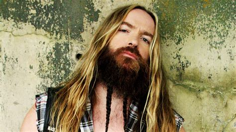 About Wylde by Black Label Society S Zakk Wylde Doesn T Drink Or Trash