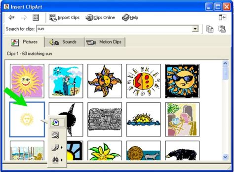 Ms Office Clipart - microsoft office clipart gallery clipart free