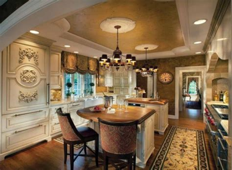 traditional luxury kitchens 18 luxury traditional kitchen designs that will leave you