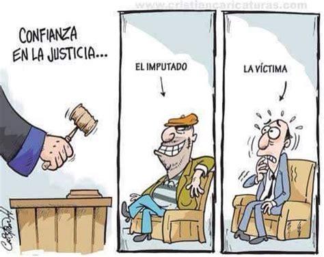 imagenes de justicia en caricatura 191 por qu 233 es m 225 s f 225 cil creerle al victimario que a la v 237 ctima