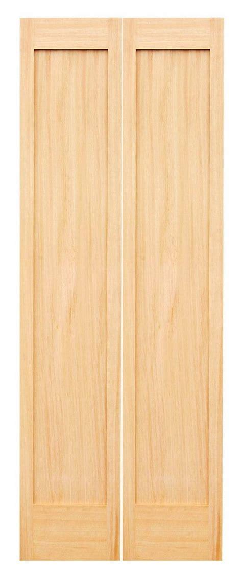 Hemlock Interior Doors 1 Panel Hemlock Shaker Bifold Door Zhejiang Huayue Wooden Products Co Ltd