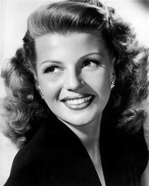 famous actresses of the 40s rita hayworth annex2