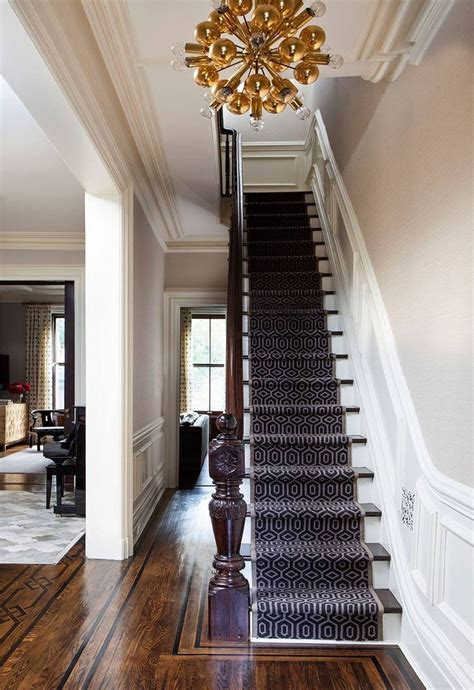 Stanton stair runner available at Westchester House and