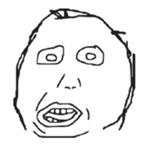 Derp Face Meme Generator - related sub entries for rage comics know your meme
