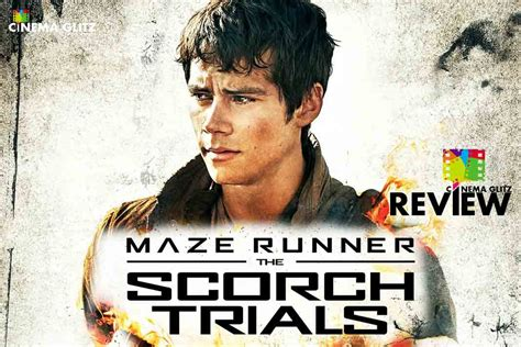 review film maze runner the scorch trials maze runner the scorch trials movie review