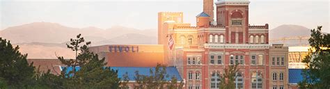 Can You Mail Your Transcripts To Cu Denver Mba Program by Cu Denver Experiential Learning Center Cus