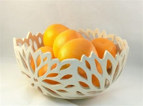 Handmade Fruits - extraordinary handmade fruit baskets design ideas