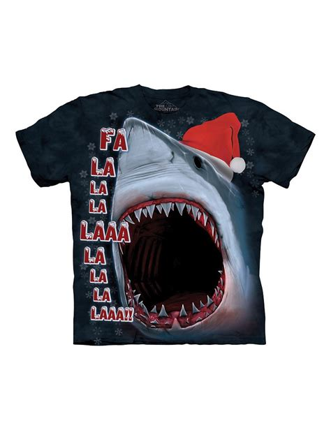 T Shirt Kaos Cozmeed Animal Shark shark t shirt tshirthd