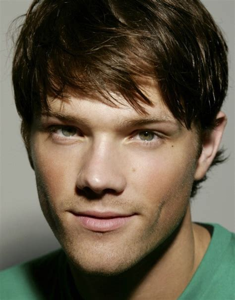 Jared Padalecki Hairstyle by What You Liked Best Yes I Am Talking About His Hairstyle
