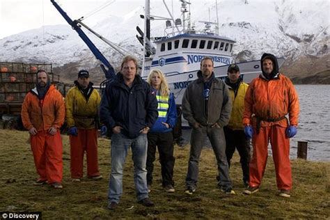 fans of discovery channels deadliest catch deadliest catch s sig hansen arrested for assault