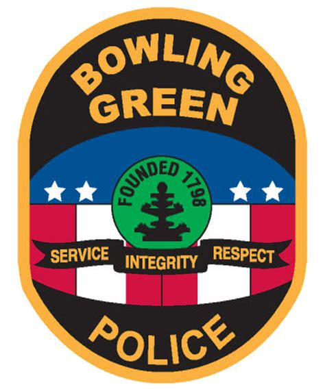 Ms Department Of Safety Driver Records Bureau Bowling Green Department Bowling Green Kentucky