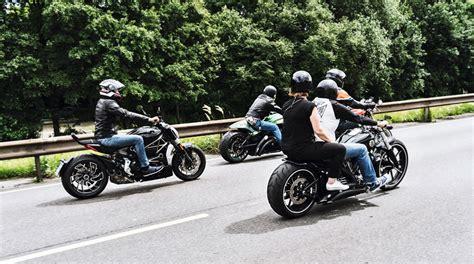 Ducati Motorrad Hamburg by Mit Der Ducati Xdiavel S Auf Den Harley Days In Hamburg