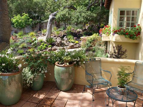 Patio Pots by Design Ideas For Patio Pots Patio Design 176