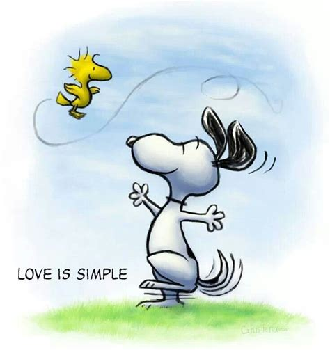 what of is snoopy is snoopy