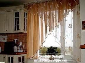 Modern Curtains For Kitchen Modern Curtain Designs Ideas For Kitchen Windows 2014