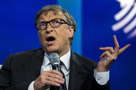 Bill Gates Mba Speach bill gates to roll out world s largest clean energy fund