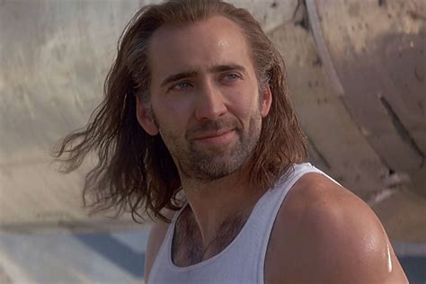 Conair Hair Dryer Nicolas Cage seven times nicolas cage was the greatest actor the world