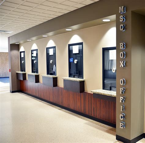 msc box office
