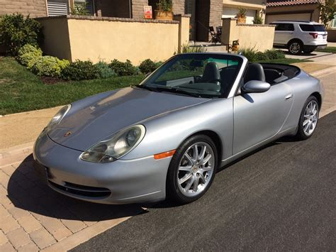 silver porsche convertible auto consignment san diego private party auto sales made easy