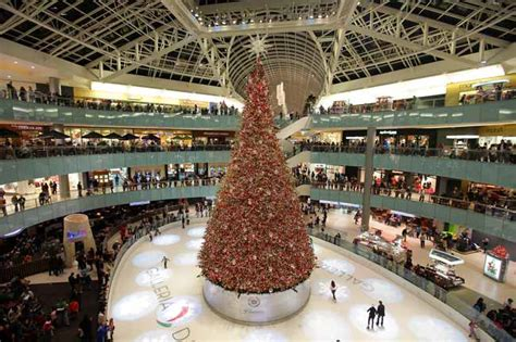 galleria dallas to raise iconic christmas tree addison