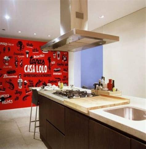 decorar pared de cocina reformas econ 243 micas para la cocina decoraci 243 n